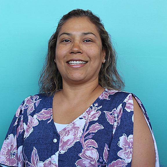Rita Munoz