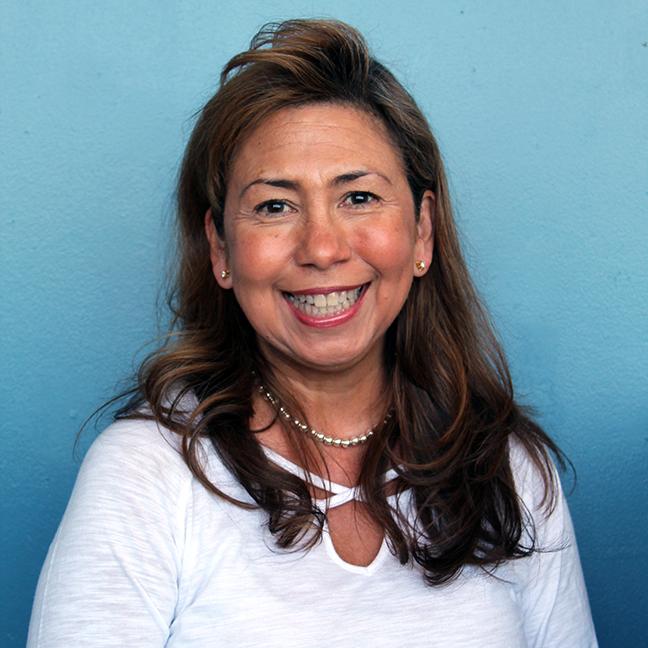 Sandie Bustos