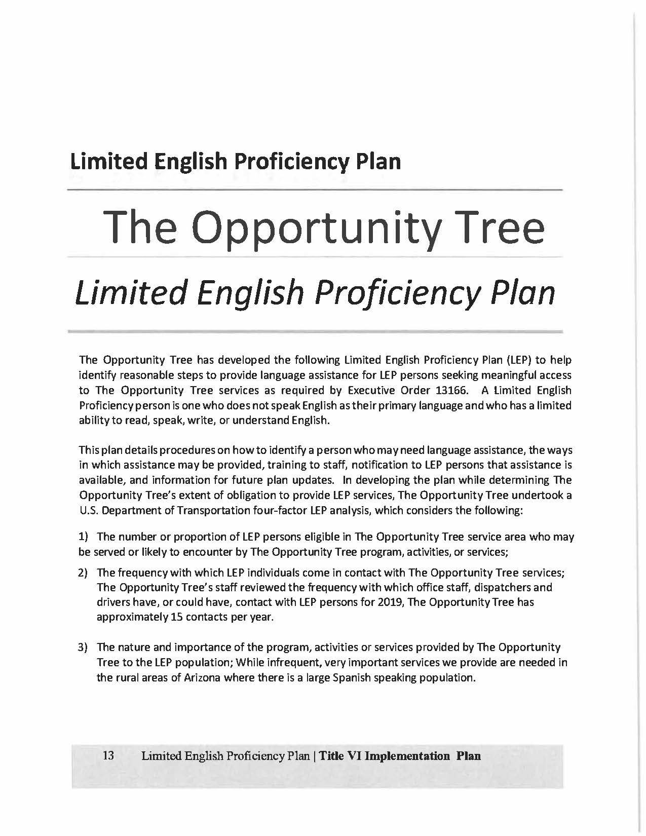 The Opportunity Tree Title VI Plan Final2018-2021_Page_13